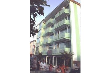 Bulharsko Hotel Nesebar, Nesebar, Exteriér