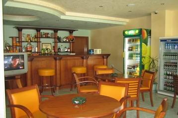 Bulgarien Hotel Nessebar / Nesebar, Exterieur