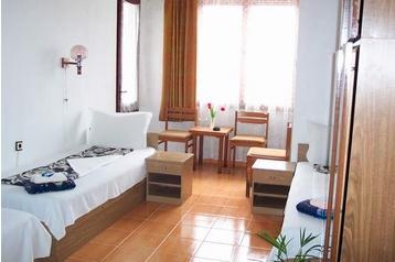 Bulharsko Hotel Lozenec, Interiér