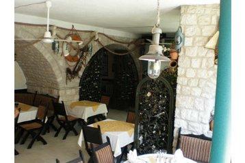 Čierna Hora Penzión Ulcinj, Interiér