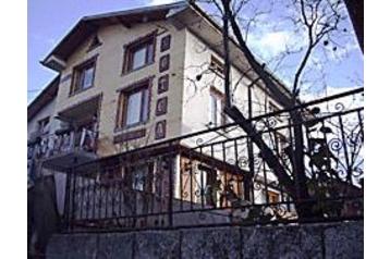 Bułgaria Hotel Govedarci, Zewnątrz