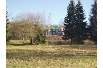 Česko Hotel Mariánská, Exteriér