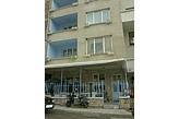 Hotell Primorsko Bulgaaria