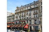 Hotel Pariz / Paris Francuska
