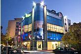 Hotel Haskovo Bulharsko