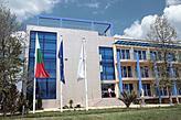 Hotel Hisarja Bulharsko