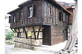 Penzion Sozopol Bulharsko