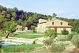 Penzion Bettona Itálie