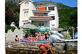 Fizetővendéglátó-hely Tivat Montenegró