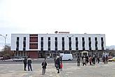 Hotel Sopot Bulharsko