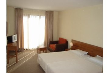 Bulharsko Hotel Sozopol, Interiér