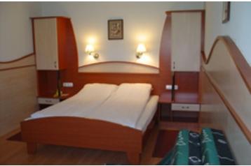 Maďarsko Hotel Pécs, Interiér