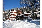 Hotel Bratrouchov Česko