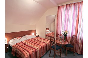 Česko Hotel Bratrouchov, Interiér