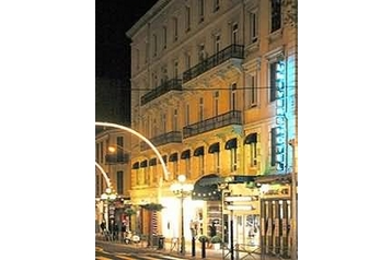 Francja Hotel Nicea / Nice, Zewnątrz