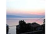 Fizetővendéglátó-hely Senj Horvátország