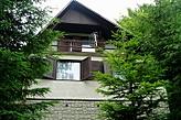 Ferienhaus Lehota pod Vtáčnikom Slowakei