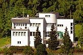 Pension Vyšné Ružbachy Slowakei