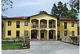 Pansion Liptovská Sielnica Slovakkia