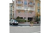 Hotel Menton Francja
