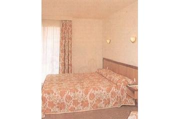 Francúzsko Hotel Menton, Interiér
