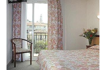 Franciaország Hotel Menton, Exteriőr