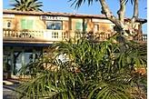 Hotel Menton Francie