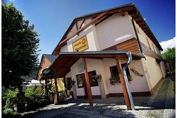 Slowakije Penzión Poprad, Exterieur