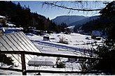 Talu Poráčska dolina Slovakkia