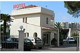 Hotel Mandelieu La Napoule Francie