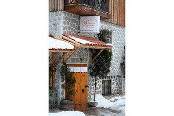 Bulgarien Hotel Bansko, Exterieur