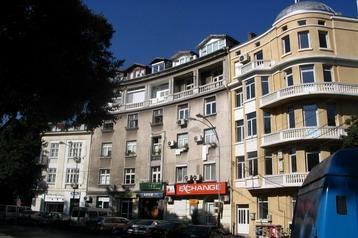 Bulharsko Byt Varna, Varna, Exteriér
