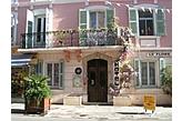 Hotel Fréjus Francie