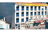 Hotel Saint-Aygulf Francie