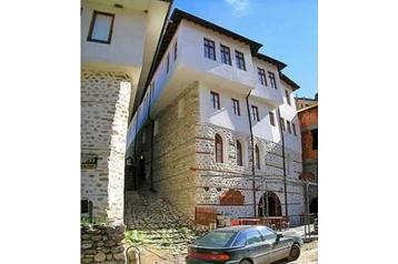 Bułgaria Hotel Melnik, Zewnątrz