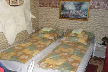 Maďarsko Byt Dudar, Interiér