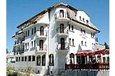 Hotel Vidin Bulharsko