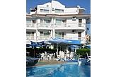 Hotel Bałczik / Balchik Bułgaria