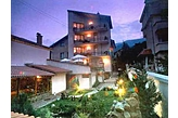 Hotell Sofia Bulgaaria