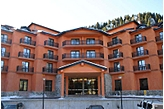 Hotell Pamporovo Bulgaaria