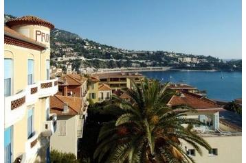 Francja Hotel Villefranche-sur-Mer, Zewnątrz