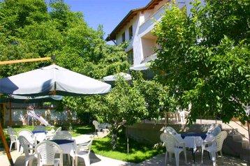 Хотел Samokov 3