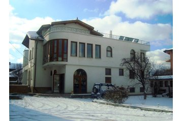 Bulharsko Hotel Samokov, Exteriér