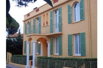 Francia Hotel Cannes, Esterno