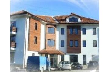 Bułgaria Hotel Samokov, Zewnątrz