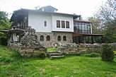Hotel Arbanasi Bulharsko