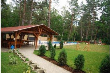 Slovacia Penzión Duchonka, Exteriorul