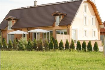 Slovacia Penzión Bojnice, Exteriorul