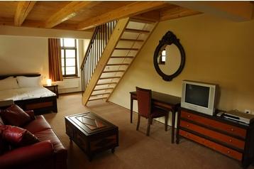 Česko Hotel Adršpach, Exteriér