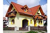 Fizetővendéglátó-hely Ménhárd / Vrbov Szlovákia